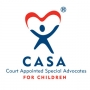 Artwork for Training Director and Child Advocate