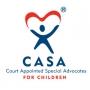 Artwork for National CASA CEO Michael Piraino