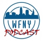 Artwork for Draft Day, micro-charity, and Twitter harassment - WFNY Podcast #491