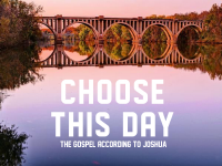 Artwork for Choose This Day Who You Will Serve