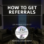 Artwork for How to build a solid referral program