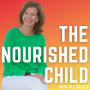 Artwork for TNC 032: How to Teach Nutrition to Kids through Healthy Eating Activities