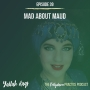Artwork for Mad About Maud with Dawn Devine