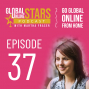 Artwork for EP37 - The 7 Key Benefits of having an online business