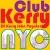 NYC is Burning! [March, 2009] (Vocal House, Dance) - DJ Kerry John Poynter show art