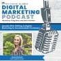 Artwork for Episode #34: Shifting to Digital Marketing to Accommodate Customers - Laura Hanson