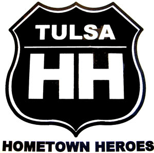 Hometown Heroes Show Number 97 May 2-9, 2008: Tulsa In The 1990's
