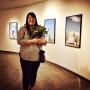 Artwork for Jennifer Kleven: Artist, Arts Administrator and Plant Mom