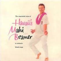 Mahi Sings Tutu Helen