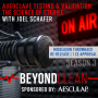 Artwork for Joel Schafer:  Autoclave Testing & Validation - The Science of Sterile