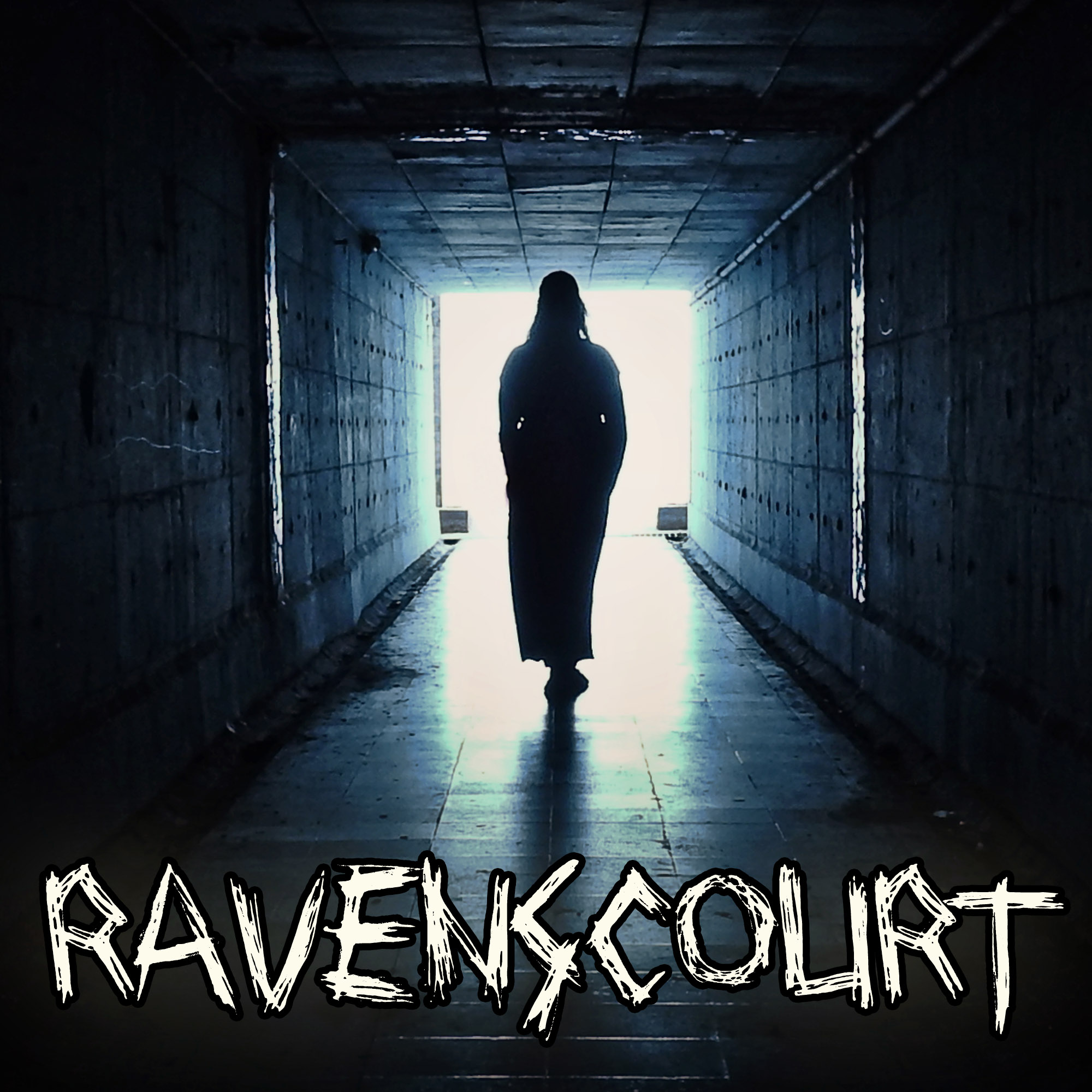 """    Ravenscourt "" Podcast"
