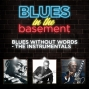 Artwork for Blues Without Words - The Instrumentals