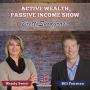 Artwork for 100 Brett Snodgrass - Active Wealth, Passive Income Show