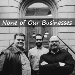 None of Our Businesses