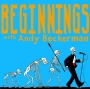 Artwork for Beginnings episode 48: Andy Zaltzman