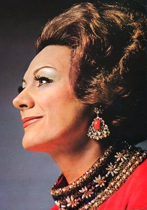 Renata Tebaldi's 90th Birthday Tribute