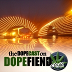 Dopecast170: LIVE from the DopeStock Cannabis Canal Cruise 2009!