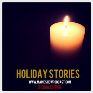 REBROADCAST: Holiday Stories