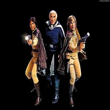 214: Battlestar Galactica (1978)
