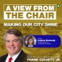 Artwork for Making Our City Shine