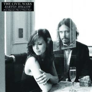 "FTB show #106 featuring THE CIVIL WARS' ""Barton Hollow"""