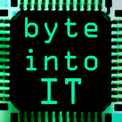 Artwork for Byte Into IT - 25 June 2014
