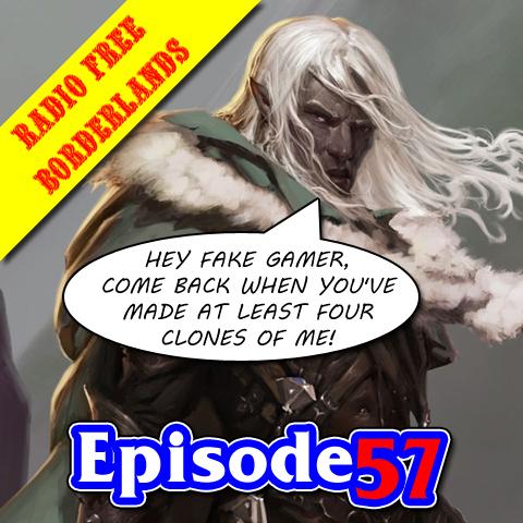 Episode 57: Geek Snobbery