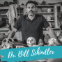 Artwork for Part II: What it means to eat like a human - With Dr. Bill Schindler
