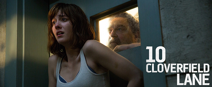 #351 - 10 Cloverfield Lane (2016)