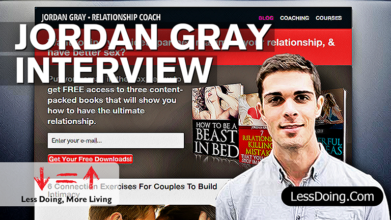 male relationship coach