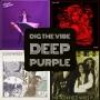 Artwork for Deep Purple