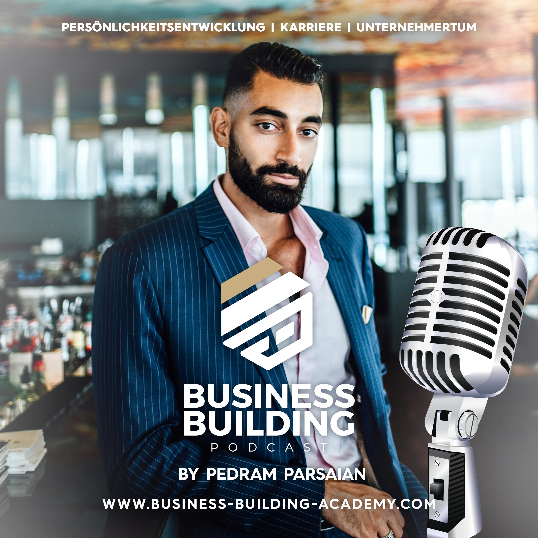 #026 Interview: Millionär. Investment Banker. CEO. Florian Koschat und sein Weg zum Erfolg