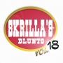 Artwork for Skrilla's Blunts Vol. 18