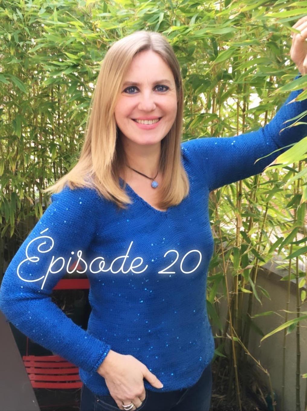 Nathalie Desanti, coach slow parenting