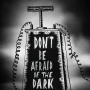 Artwork for Don't be Afraid of the Dark   Episode 201   Rock 4 the Love