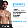 Artwork for The 10 Absolute Worst Muscle-Building Myths and Mistakes for Men