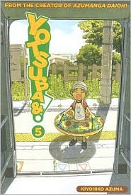 Episode 80: Yotsuba Volume 5 by Kiyohiko Azuma