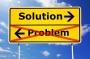 Artwork for Ep #40: Solution Focused verses Problem Focused