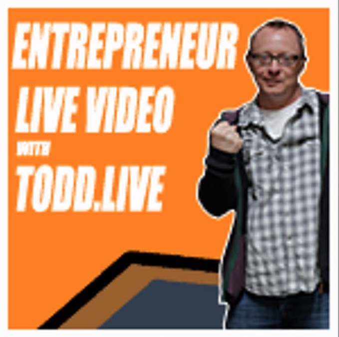 Artwork for Live Video 101:  Stream and Create Live Video Content Every Day