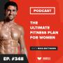 Artwork for The Ultimate Fitness Plan for Women