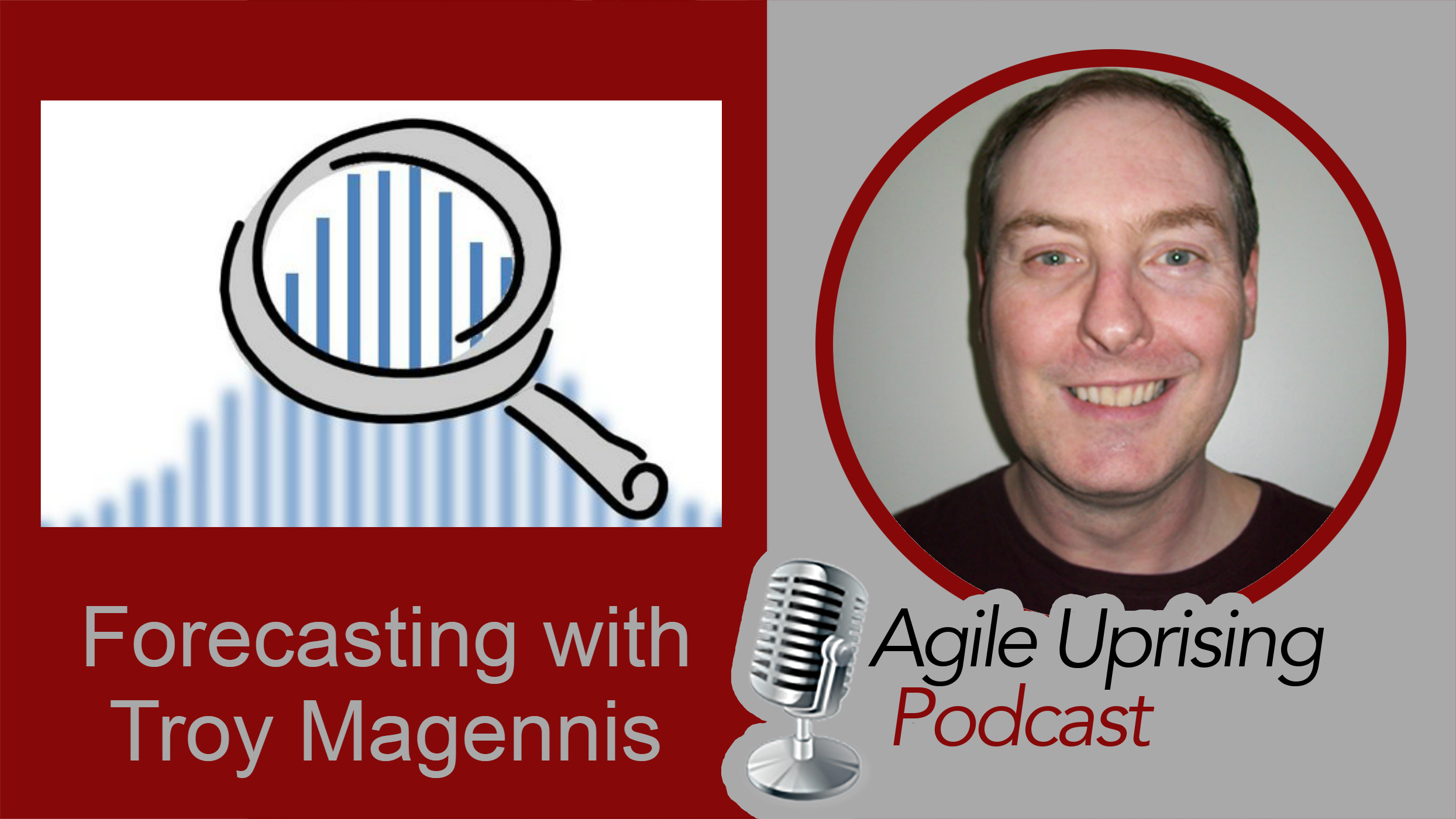 Forecasting with Troy Magennis