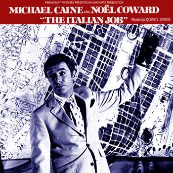 181: The Italian Job (1969)