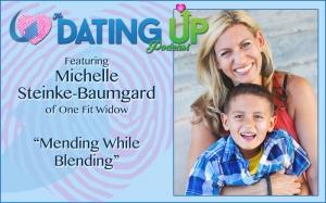Michelle Steinke-Baumgard: Mending While Blending