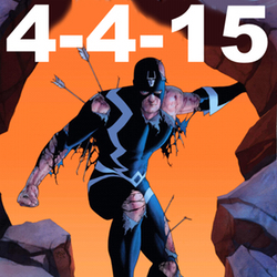 4-4-15 All New Marvel Roundup