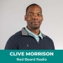 Artwork for #61: How to Take Responsibility and Build the Life You Want | Clive Morrison