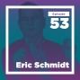"Artwork for Eric Schmidt on the Life-Changing Magic of Systematizing, Scaling, and Saying ""Thanks"" (Live)"