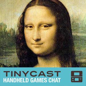 TinyCast 016 - Louvre Plus