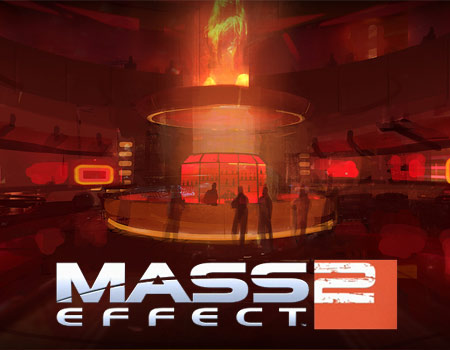 Video Game Legends #2 Mass Effect Part 2