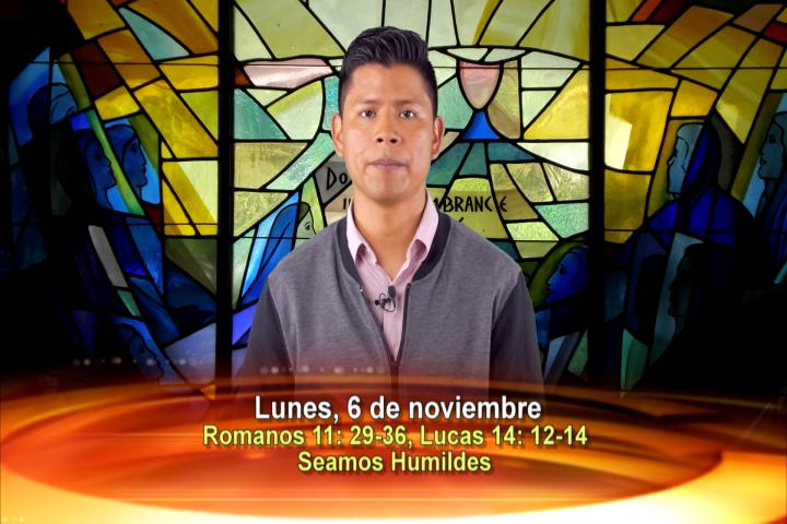Artwork for Dios te Habla con Oscar Iván Tintinago       Tema el hoy: Seamos humildes y no busquemos los mejores banquetes.