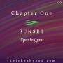 Artwork for Chapter One - Sunset